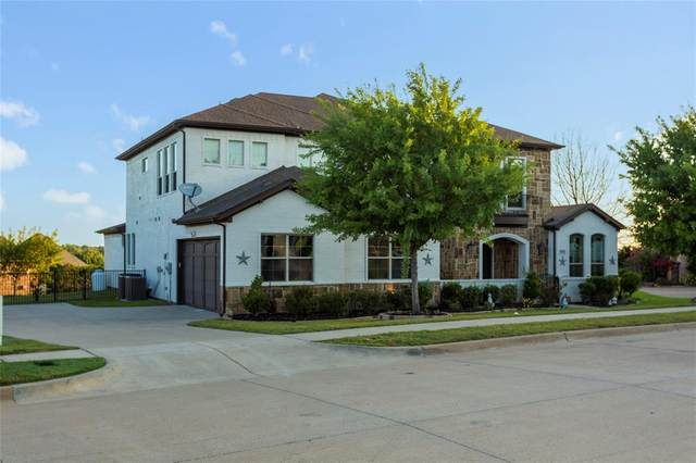4411 Fairway View Drive, Fort Worth, TX 76008 (MLS #14671529) :: Real Estate By Design