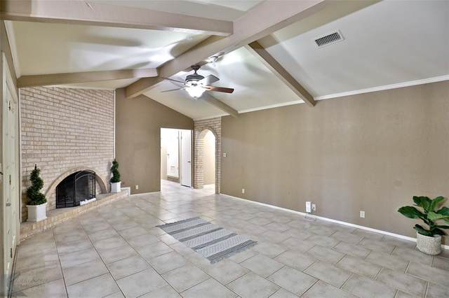 3902 Brookhollow Drive, Abilene, TX 79605 (#14671533) :: Homes By Lainie Real Estate Group