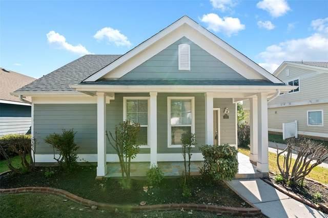 1700 Goodwin Drive, Providence Village, TX 76227 (MLS #14671540) :: VIVO Realty