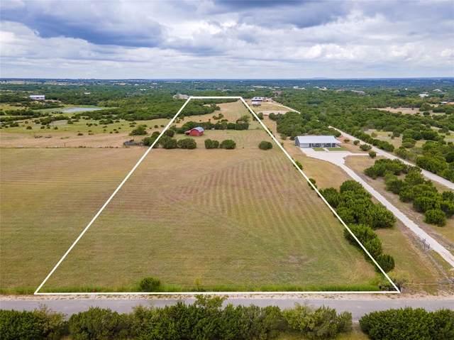 TBD 2 County Road 2007, Glen Rose, TX 76043 (MLS #14671551) :: Real Estate By Design