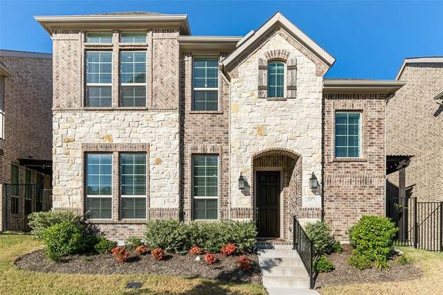 2471 Empire Drive, Richardson, TX 75080 (MLS #14671552) :: Real Estate By Design