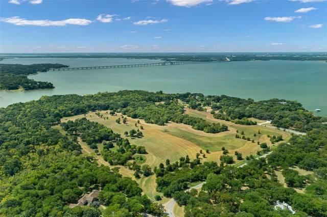 TBD W Dickson, Oak Point, TX 75068 (MLS #14671560) :: Real Estate By Design