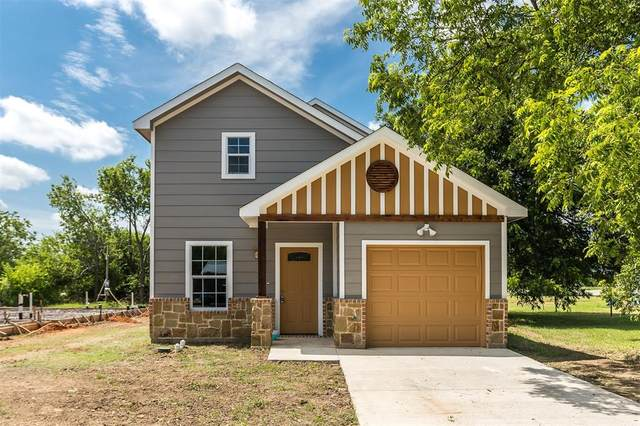 517 SW 14th Street, Mineral Wells, TX 76067 (MLS #14671570) :: Real Estate By Design