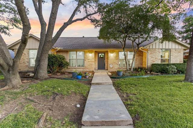 1944 Westminster Drive, Carrollton, TX 75007 (MLS #14671585) :: Real Estate By Design