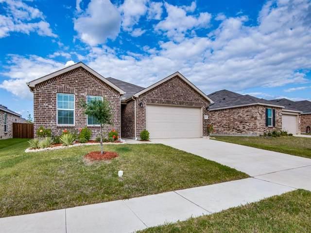 1513 Waggoner Drive, Aubrey, TX 76227 (MLS #14671595) :: VIVO Realty