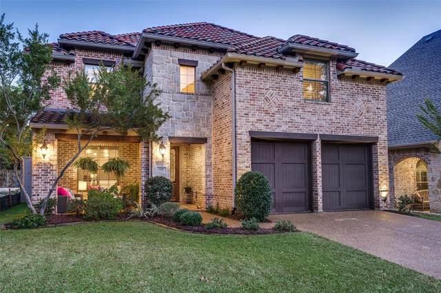 6240 Lakeshore Drive, Dallas, TX 75214 (MLS #14671607) :: Real Estate By Design