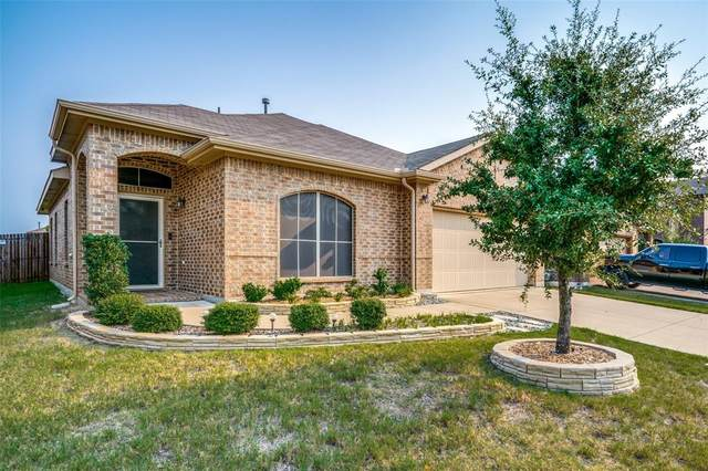 1809 Potrillo Lane, Fort Worth, TX 76131 (MLS #14671625) :: Robbins Real Estate Group