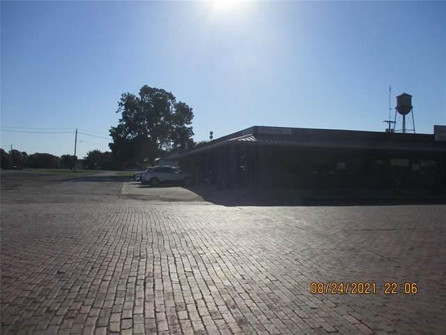 101 S Colket Street, Kerens, TX 75144 (MLS #14671629) :: The Juli Black Team