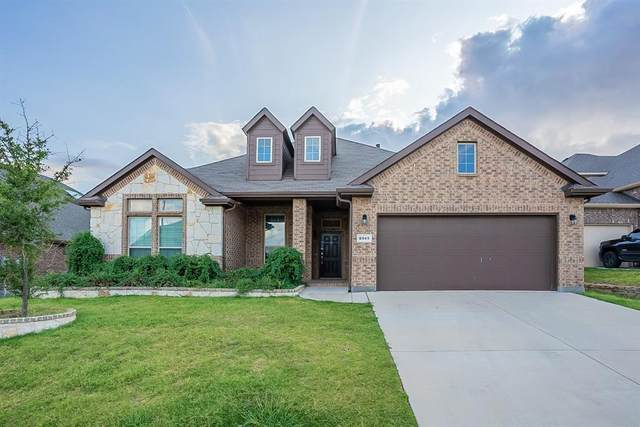 8945 Jewel Flower Drive, Fort Worth, TX 76131 (MLS #14671663) :: Russell Realty Group