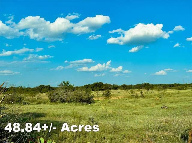Brady, TX 76825 :: Robbins Real Estate Group