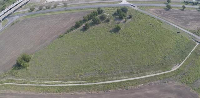 2893 Woodruff Road, Cleburne, TX 76033 (MLS #14671677) :: Robbins Real Estate Group