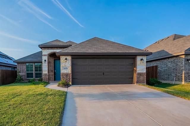 4144 Dublin Ridge Drive, Fort Worth, TX 76036 (MLS #14671685) :: Frankie Arthur Real Estate