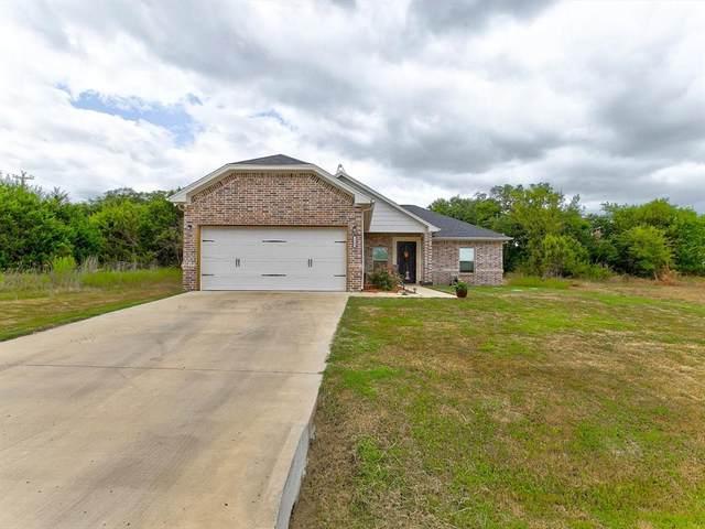 2204 Pedernales Court, Granbury, TX 76048 (MLS #14671693) :: Russell Realty Group