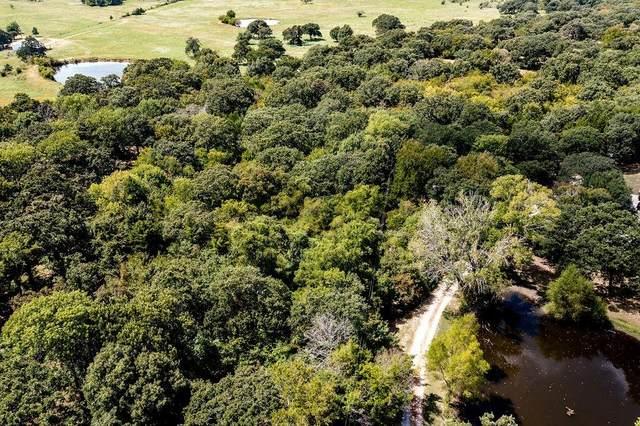 TBD Preston Road, Denison, TX 75020 (MLS #14671698) :: Front Real Estate Co.