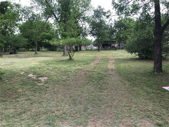 609 611 E Duncan Avenue, Comanche, TX 76442 (MLS #14671703) :: All Cities USA Realty