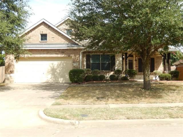 938 Southwestern Drive, Cedar Hill, TX 75104 (MLS #14671710) :: Real Estate By Design