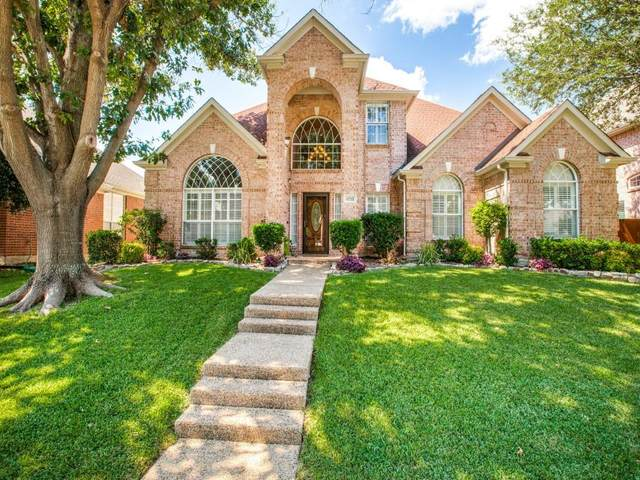 6213 Clear Creek Drive, Garland, TX 75044 (MLS #14671711) :: Real Estate By Design