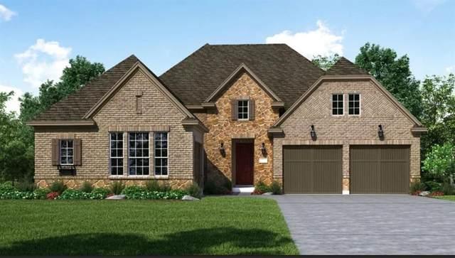 2740 Castlebridge, The Colony, TX 75056 (MLS #14671713) :: Lisa Birdsong Group | Compass