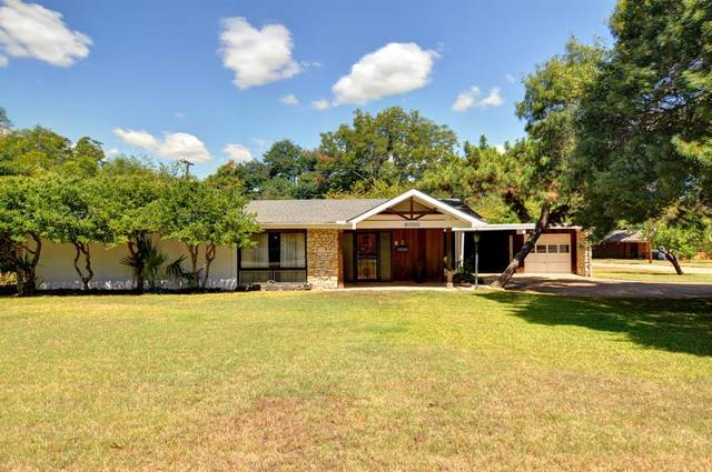 6000 Wonder Drive, Fort Worth, TX 76133 (#14671728) :: Homes By Lainie Real Estate Group