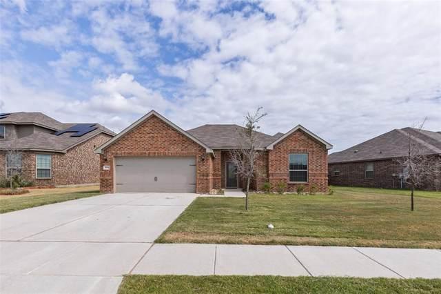 1704 Mackinac Drive, Crowley, TX 76036 (MLS #14671738) :: The Hornburg Real Estate Group