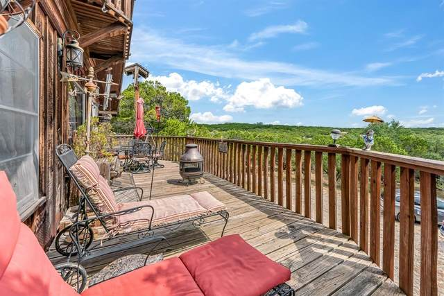 2665 N Fm 56 B, Glen Rose, TX 76043 (MLS #14671752) :: Real Estate By Design
