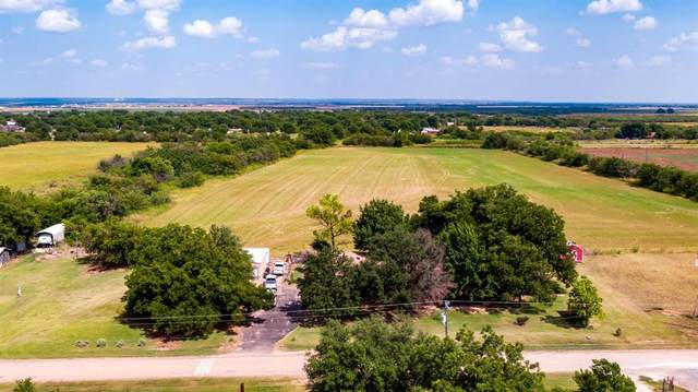 201 Sayles Avenue, Tuscola, TX 79562 (#14671759) :: Homes By Lainie Real Estate Group