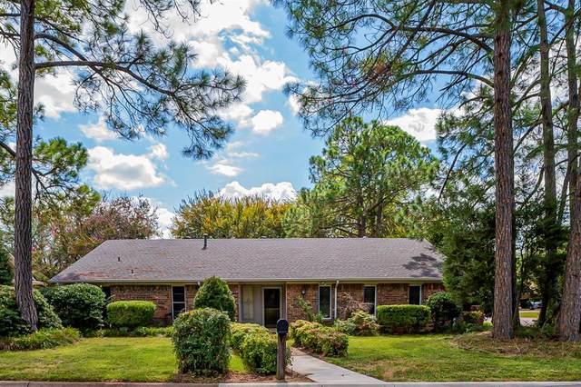 2300 Green Oaks Street, Denton, TX 76209 (MLS #14671776) :: Lisa Birdsong Group | Compass