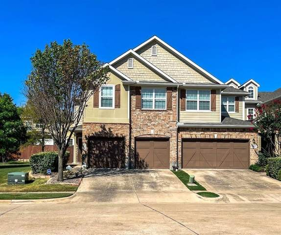 6217 Weinberg Court, Plano, TX 75074 (MLS #14671782) :: Robbins Real Estate Group