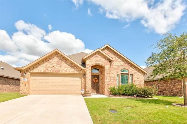 1805 Vallana Drive, Gainesville, TX 76240 (MLS #14671790) :: Crawford and Company, Realtors