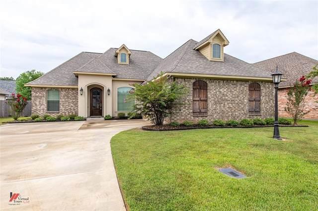9100 Cottage Ridge, Shreveport, LA 71106 (MLS #14671793) :: EXIT Realty Elite