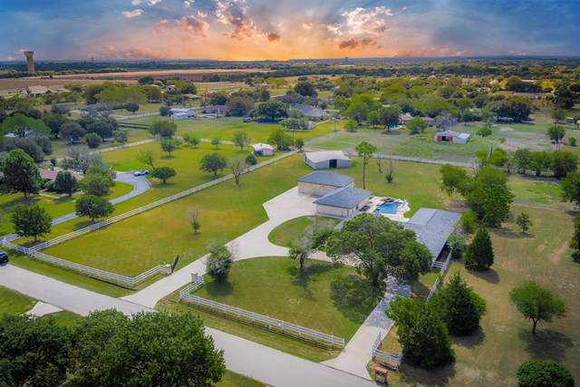 5012 Old Gate Lane, Parker, TX 75002 (MLS #14671800) :: Feller Realty