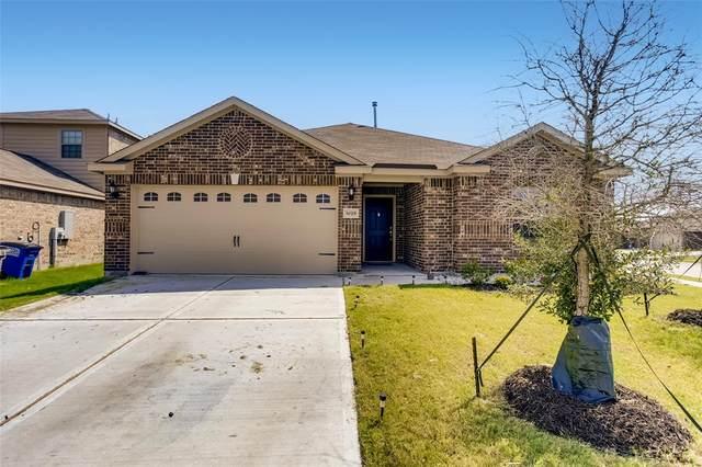 3029 Trinchera Street, Heath, TX 75126 (MLS #14671802) :: Real Estate By Design