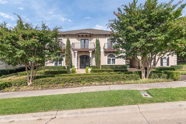 1707 Nelson Drive, Irving, TX 75038 (MLS #14671804) :: Real Estate By Design
