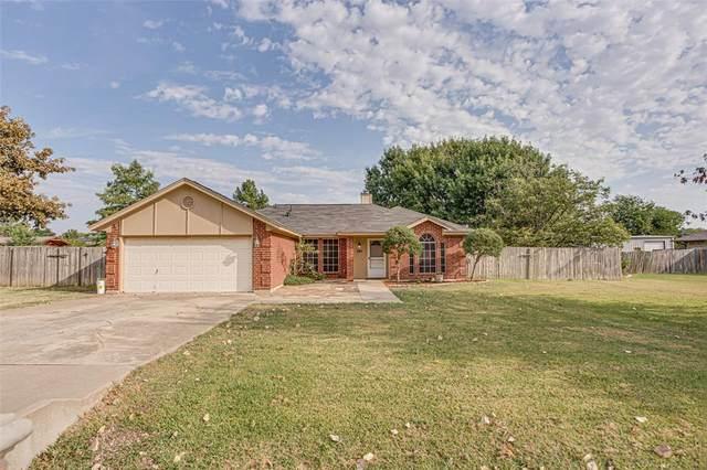 344 Randy Road, Roanoke, TX 76262 (MLS #14671809) :: VIVO Realty