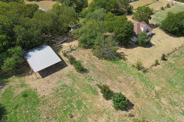 4287 S Bonnie Brae Street, Argyle, TX 76226 (MLS #14671815) :: The Mauelshagen Group