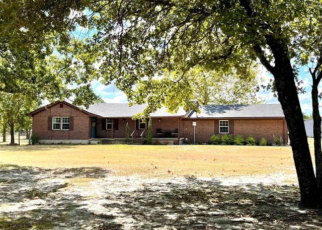 3117 County Road 2512, Quinlan, TX 75474 (MLS #14671823) :: Lisa Birdsong Group | Compass