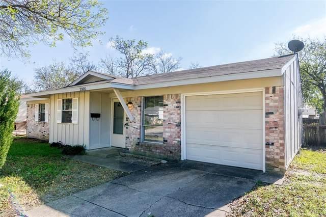 2800 E 15th Street, Plano, TX 75074 (MLS #14671832) :: Real Estate By Design