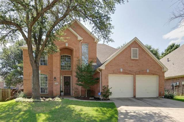 3617 Parkside Place, Flower Mound, TX 75022 (MLS #14671839) :: VIVO Realty