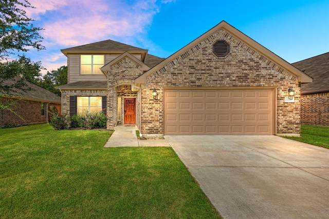 1007 Vintage Avenue, Gainesville, TX 76240 (MLS #14671862) :: Crawford and Company, Realtors