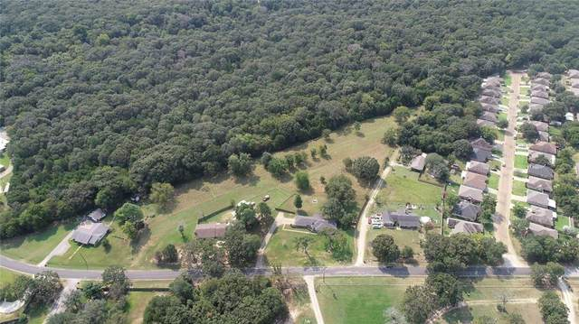 00 College Street, Canton, TX 75103 (MLS #14671864) :: 1st Choice Realty