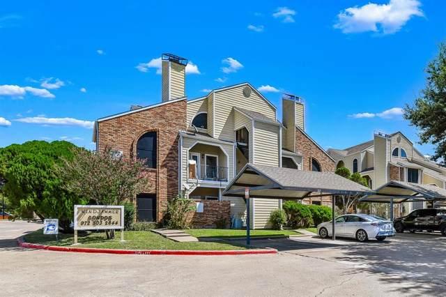 4434 Point Boulevard #105, Garland, TX 75043 (MLS #14671865) :: The Good Home Team
