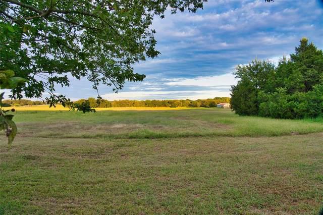 0000 Spout Springs Road, Pottsboro, TX 75076 (MLS #14671867) :: Front Real Estate Co.