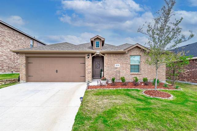 9216 Castorian Drive, Fort Worth, TX 76131 (MLS #14671869) :: Real Estate By Design