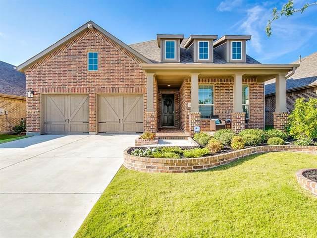 14913 Blakely Way, Aledo, TX 76008 (MLS #14671877) :: VIVO Realty