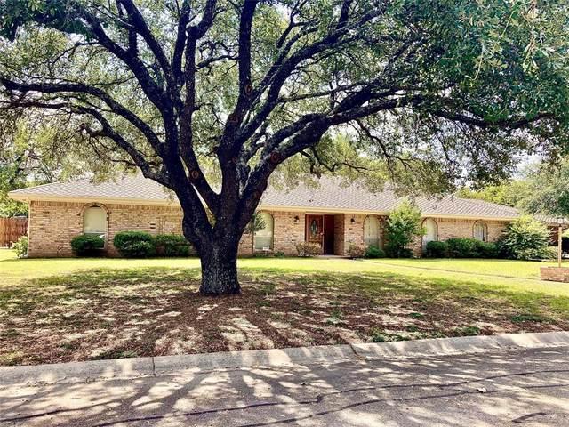 9805 Bois D Arc Court, Fort Worth, TX 76126 (MLS #14671880) :: Real Estate By Design