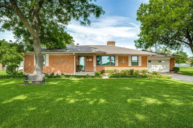 12951 Fm 740, Forney, TX 75126 (MLS #14671881) :: Real Estate By Design