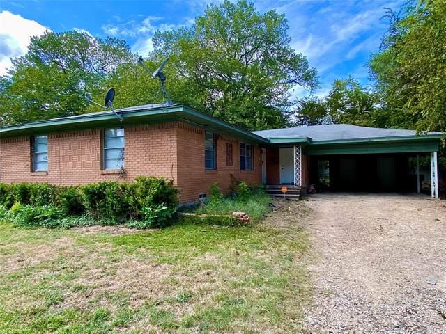 513 Cynisca Street, Waxahachie, TX 75165 (MLS #14671894) :: The Juli Black Team