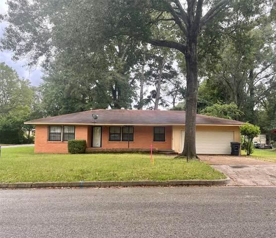 2400 W Oakwood Street, Tyler, TX 75702 (MLS #14671895) :: VIVO Realty