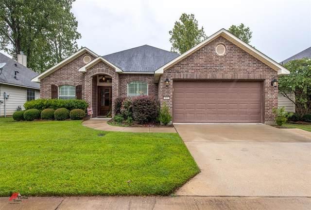 166 Clear Brooke Drive, Shreveport, LA 71115 (MLS #14671902) :: Robbins Real Estate Group