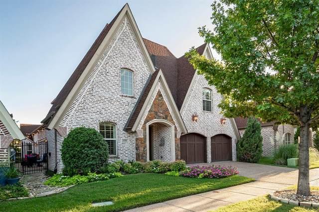6206 Cambridge Gate Drive, Dallas, TX 75252 (MLS #14671912) :: Real Estate By Design